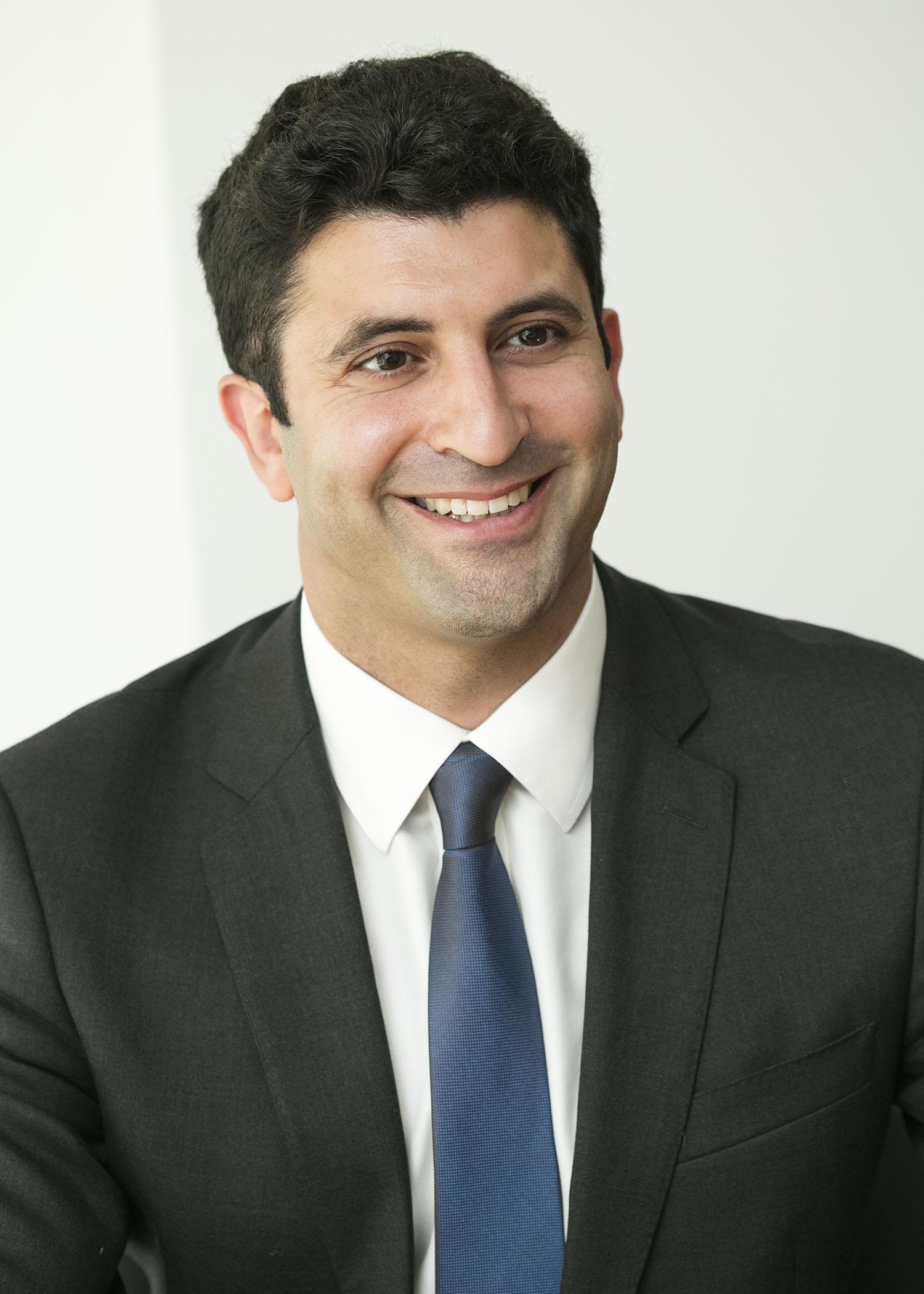 Ahmad Namazie