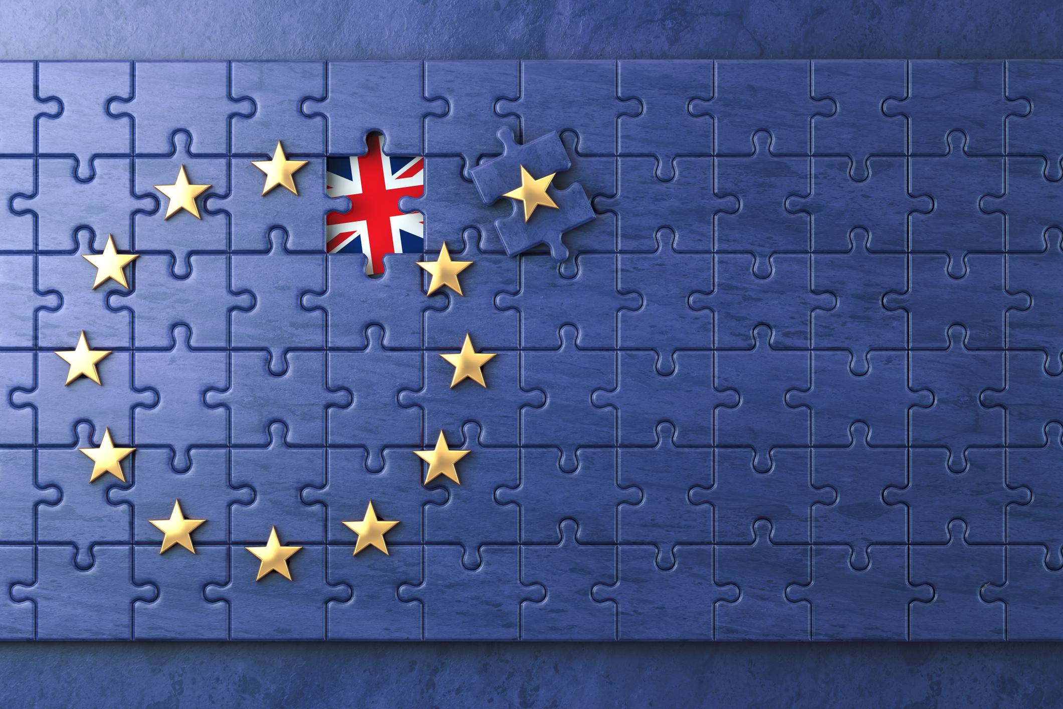 UK exit European Union