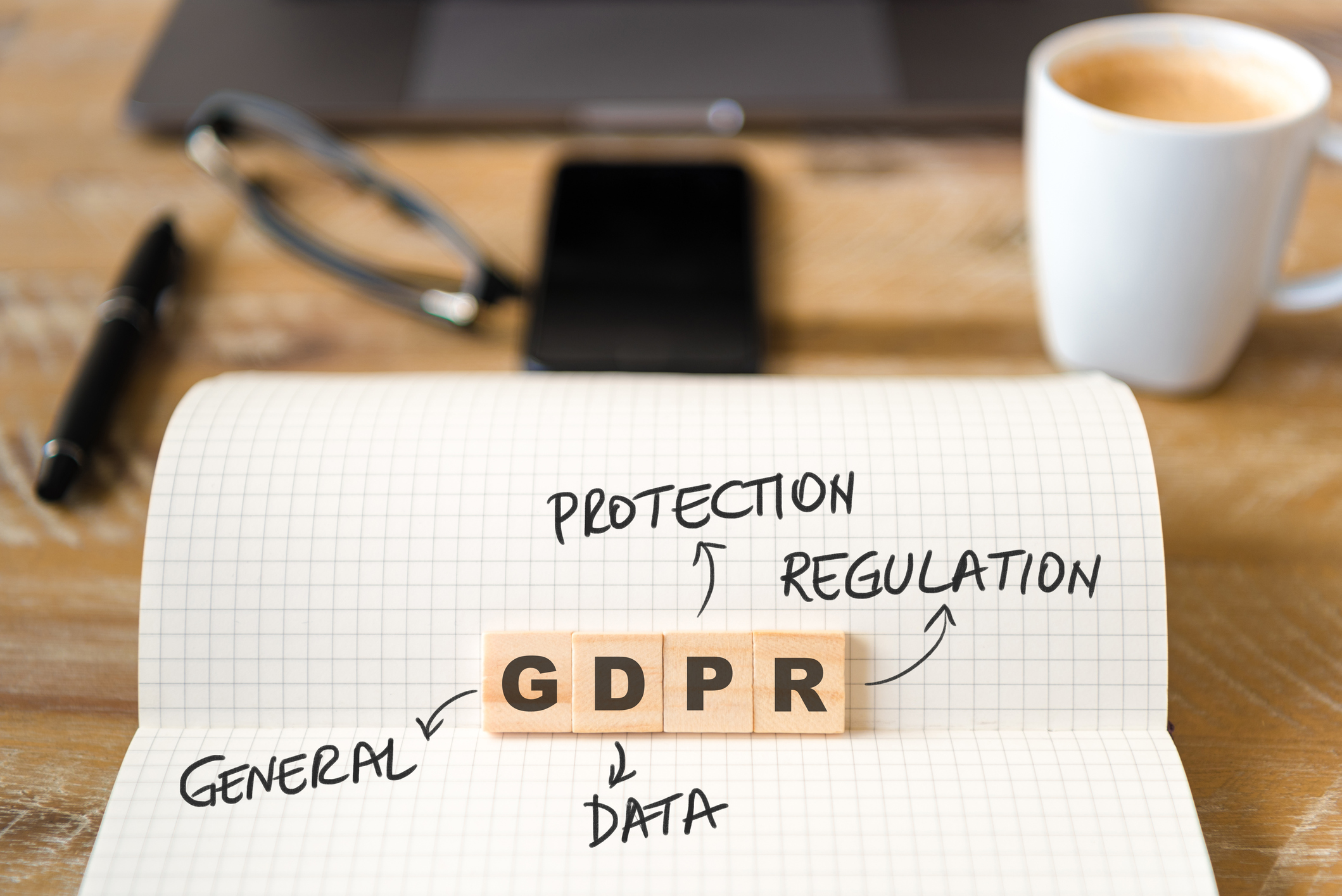 Employment Law advice relating to GDPR