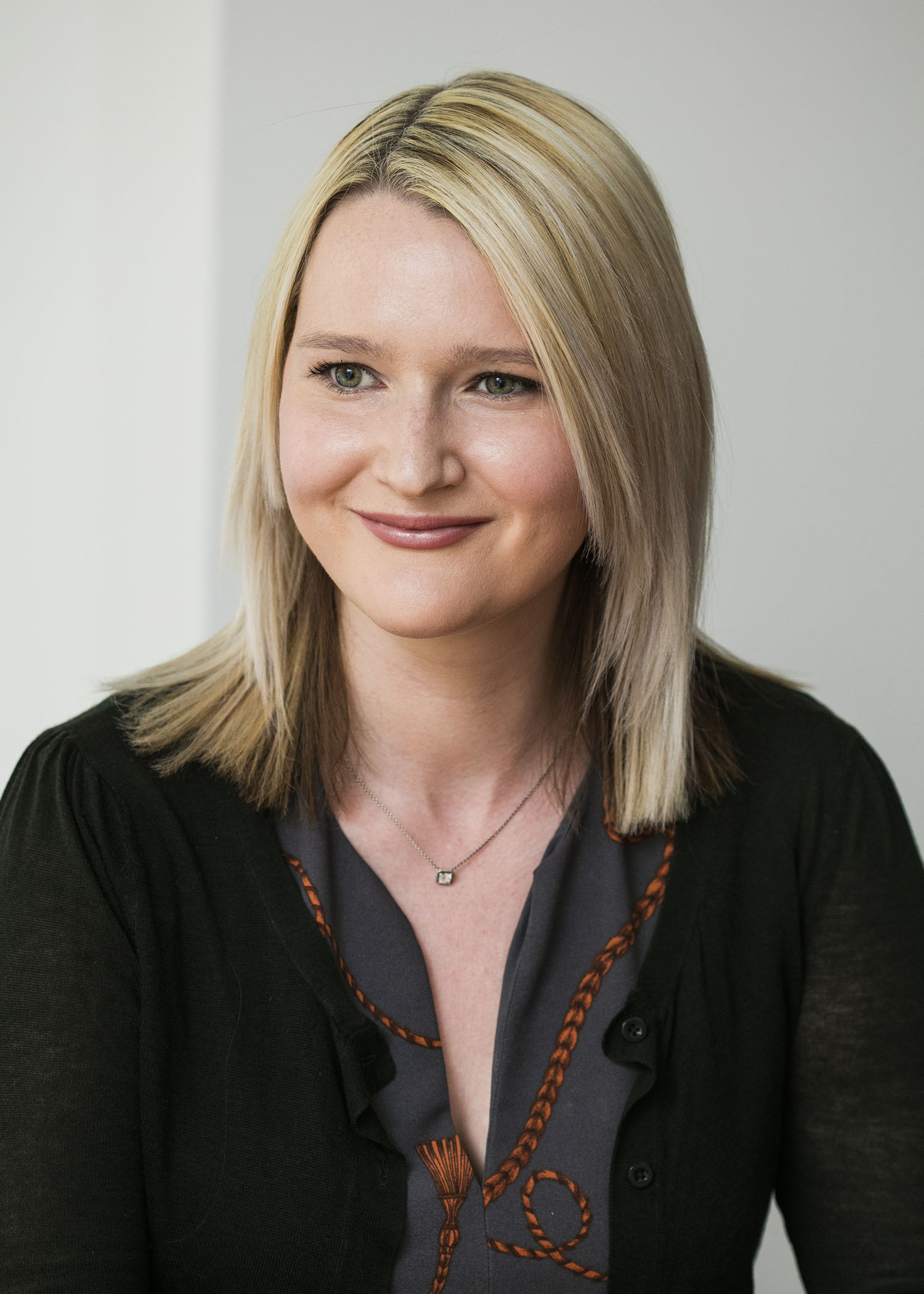 Victoria Edwardes